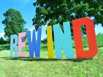 Rewind Festival - South 2018: Kool & The Gang, OMD, Billy Ocean, Jimmy Somerville, Marc Almond, Paul Carrack, Kim Wilde, Thompson Twins' Tom Bailey, Howard Jones, Roland Gift (Fine Young Cannibals), Shalamar, Heaven 17, Midge Ure, The Orchestra, Jason Donovan, Nik Kershaw, Chesney Hawkes, T'Pau, From The Jam, China Crisis, Neville Staple, Andrew Roachford, Oddyssey, Toyah Willcox picture
