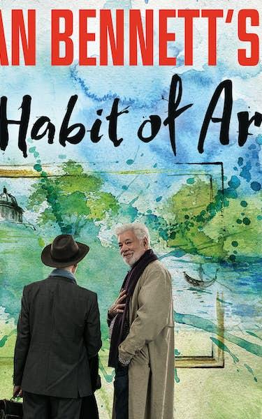 The Habit Of Art Tour Dates