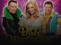 Dick Whittington: Samantha Womack, John Partridge, Andy Ford event picture
