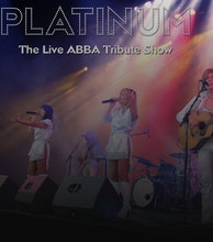 PLATINUM - The Live ABBA Tribute Show artist photo