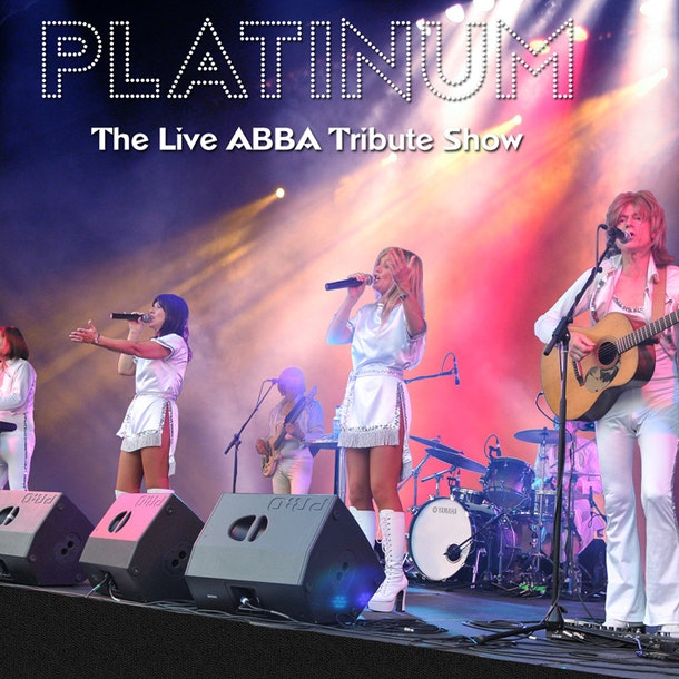 PLATINUM - The Live ABBA Tribute Show