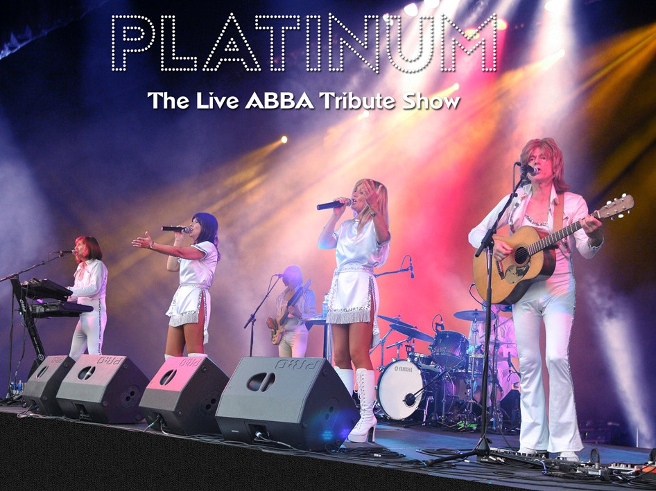 Abba tribute band tour dates picture 552
