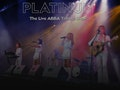 PLATINUM - The Live ABBA Tribute Show event picture