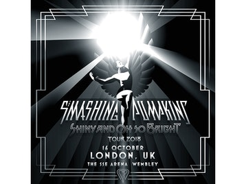 Shiny & Oh So Bright Tour: The Smashing Pumpkins picture