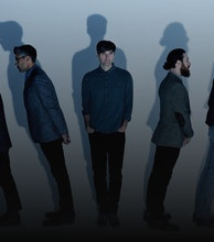 Death Cab For Cutie artist photo