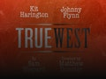 True West: Kit Harington, Johnny Flynn event picture