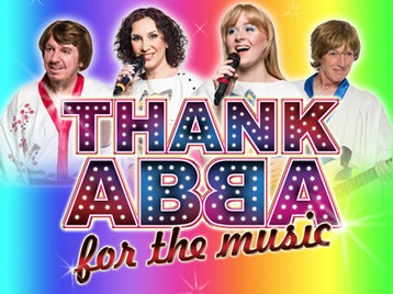 Thank ABBA For The Music picture
