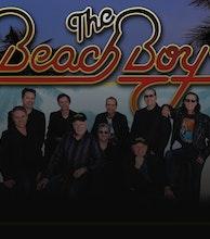 The Beach Boys artist photo