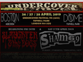 Undercover Festival VI: Slaughter & The Dogs, XSLF event picture