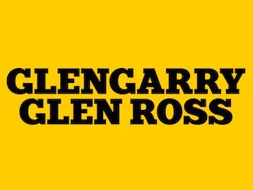 Glengarry Glen Ross (Touring) artist photo