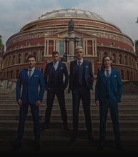 Collabro artist photo