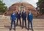 Collabro tickets now on sale