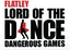 Lord Of The Dance - Dangerous Games to appear at Waterfront Hall, Belfast in February 2019