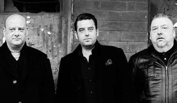 The Reverends Tour Dates