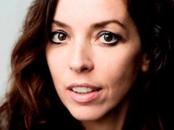 Bridget Christie artist photo