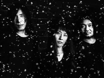 Mono (Japan) + Dark Dark Horse picture