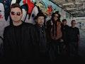 JFK Blue event picture
