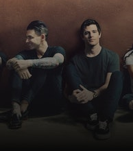 Dashboard Confessional artist photo