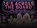 10's Across The Board Tour: Kameron Michaels, Yuhua Hamasaki, Aquaria event picture
