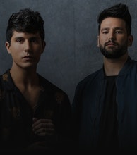 Dan & Shay artist photo