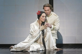 Image for Madama Butterfly: MET Opera Summer Encores (2018)