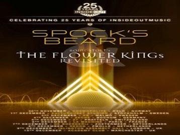 Spocks Beard, Flower Kings picture