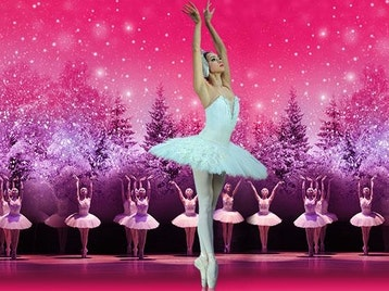 Sleeping Beauty: Russian State Ballet & Orchestra of Siberia picture