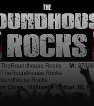 The Roundhouse Rocks artist photo