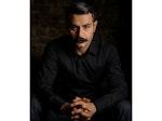 Shahin Najafi artist photo