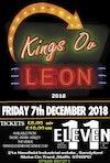 Flyer thumbnail for The Kings Ov Leon