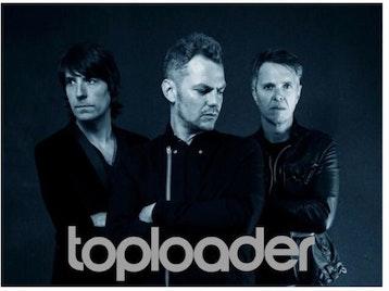 Toploader picture