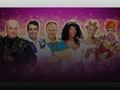 Dick Whittington: Joe McElderry, Sheila Ferguson, Suzanne Shaw event picture