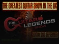 The Guitar Legends Show - The Ultimate Tribute To The Electric Guitar! event picture