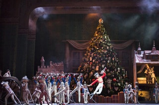 Image for ROH 2018: The Nutcracker