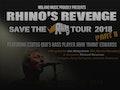 Rhino's Revenge event picture