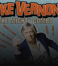 Mike Vernon & The Mighty Combo artist photo