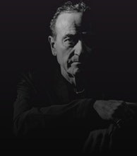 Hugh Cornwell Electric artist photo
