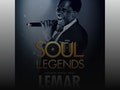 Soul Legends featuring Special Guest Lemar event picture