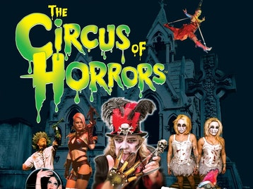 Voodoo: Circus Of Horrors picture