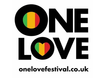 One Love Festival 2018 picture