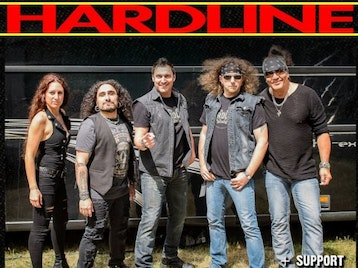 Hardline, Iconic Eye, The New Breed picture