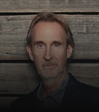 Mike Rutherford artist photo