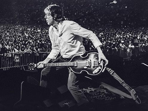 Sir Paul McCartney Tour Dates