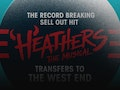 Heathers - The Musical event picture