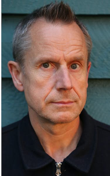 Jeremy Hardy Tour Dates
