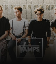 The Vamps artist photo