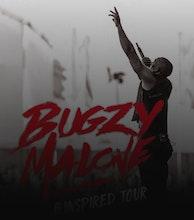 Bugzy Malone artist photo