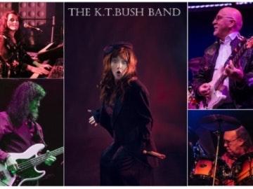 The KT Bush Band