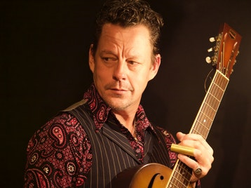 The Tuesday Night Music Club: Ian Siegal picture
