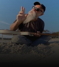 Seasick Steve artist photo